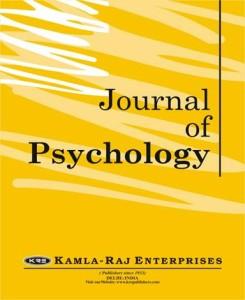 Journal Psychology