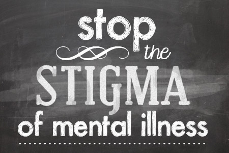 Image result for mental health stigma
